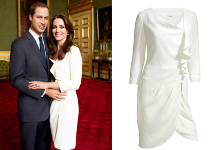 Kate middleton yellow dress ebay