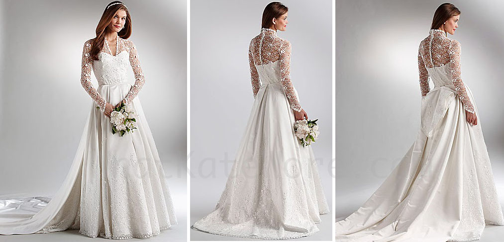 JS Collections Wedding Gown Archives