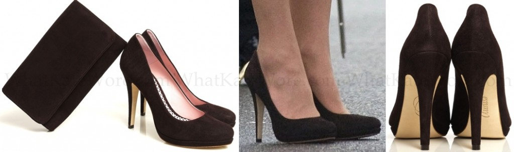 8d01be99993 Kate Middleton s Favorite Shoes   Boots