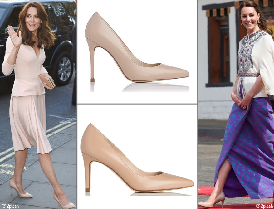 acefa6f3fd9 Kate Middleton s Favorite Shoes   Boots