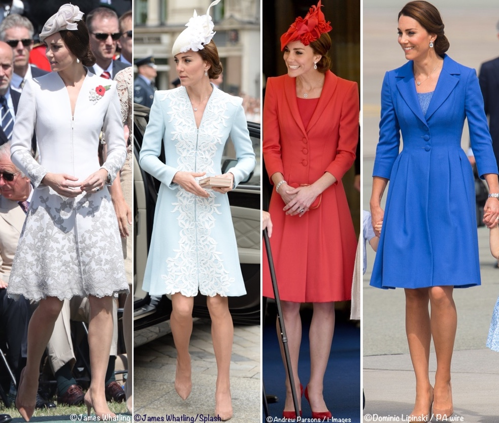 Favorite Brands Clothing What Kate Wore
