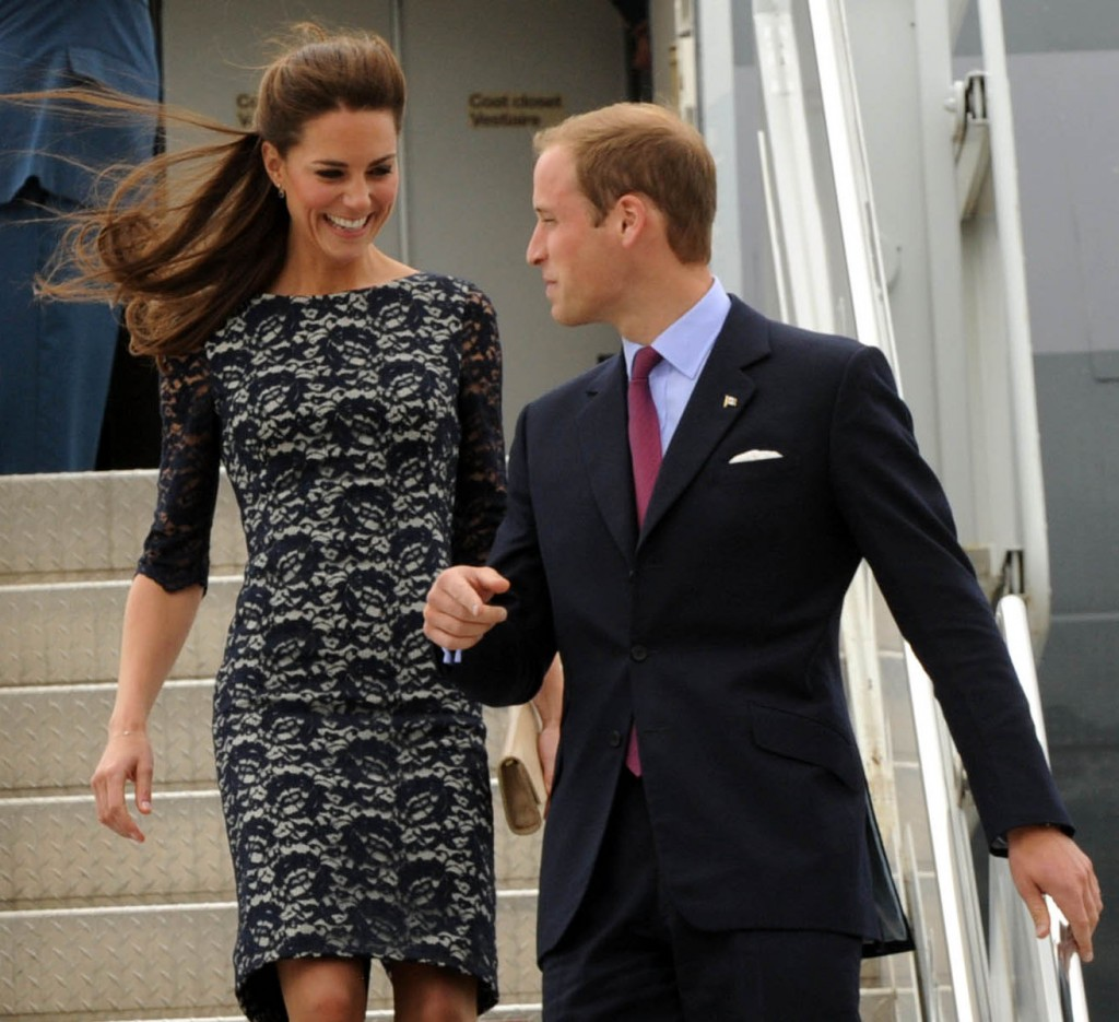 Kate Middleton Erdem dress Archives - What Kate Wore