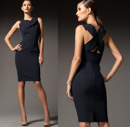 Kate Roland Mouret Dress Archives What Kate Wore