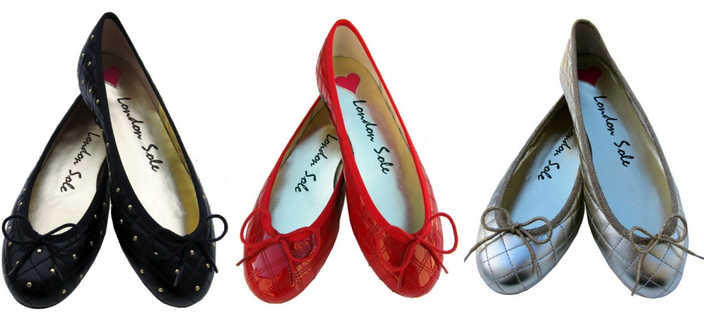 6965c58d48343 French Sole ballet flats Archives - What Kate Wore