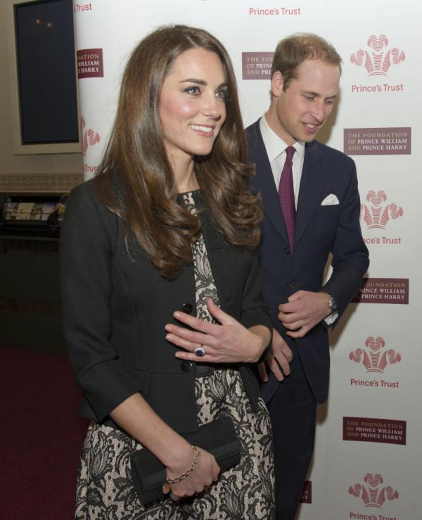 242380b0e011 Kate Wears Zara for Fundraiser   A Major Mystery Solved - What Kate Wore