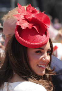 de77f9327b3 Kate Middleton Philip Treacy Archives - What Kate Wore