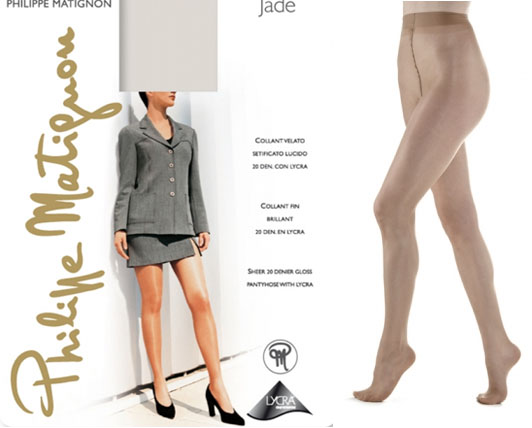 8ebe9ab6f5b Philippe Matignon tights Archives - What Kate Wore