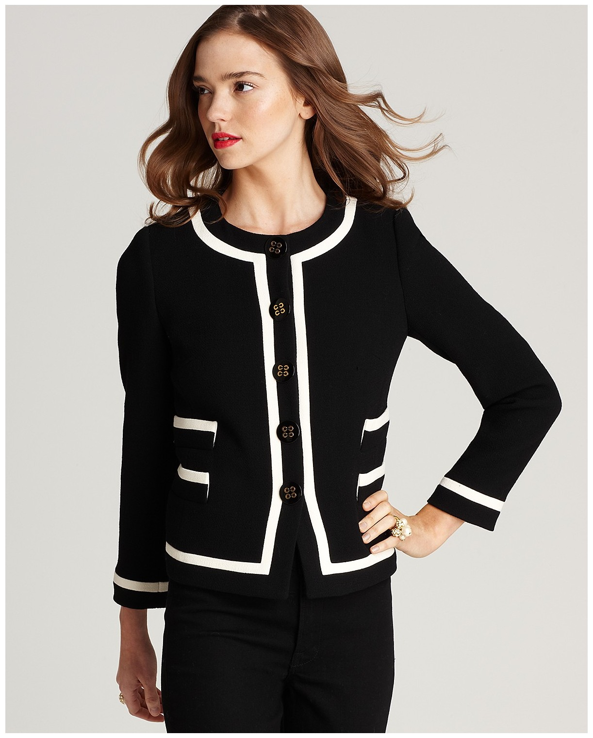 Milly Jacket