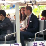 Kate William Singapore Gardens by Bay on Golf Cart Channel