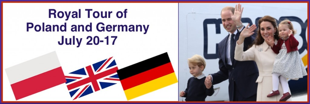 Poland Germany Tour Graphic Banner 2 Two second July 2017