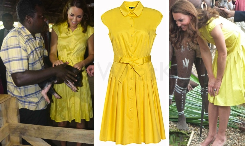 Time To Vote On Your Favorite Dresses Kate Wore in 2012 - What Kate Wore 51963ad6f