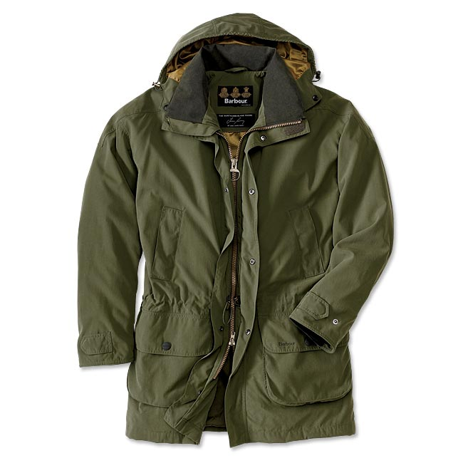 Barbour Men's Linhope Jacket