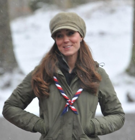 new high quality huge sale buy online Kate Middleton Ladies Barbour Linhope Jacket Archives - What ...