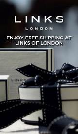 Free Shipping with Links of London