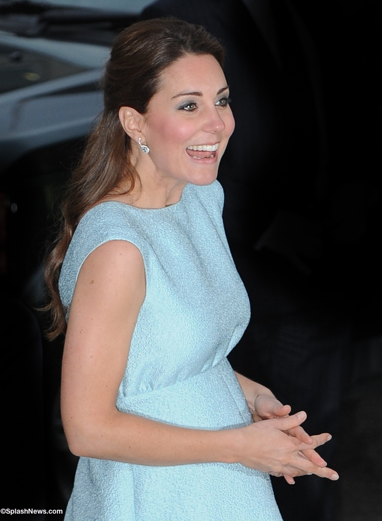 Kate Emilia Wickstead Archives - What Kate Wore