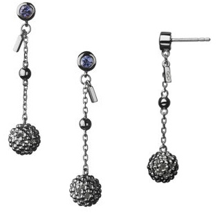 Links of London Bubble Effervescence Stiletto Earrings