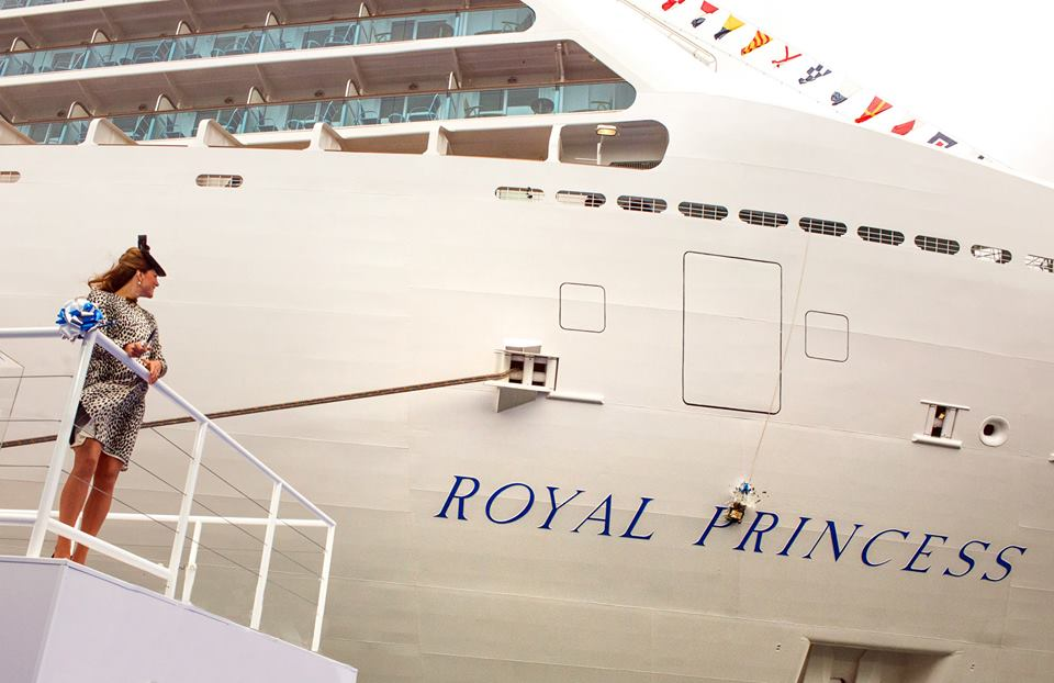 Royal Princess® & Princess Cruises