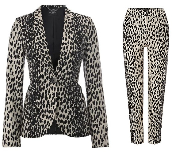 Hobbs Savannah Blazer & Trousers