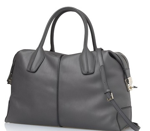 Tod's D-Syling Medium Leather Bag