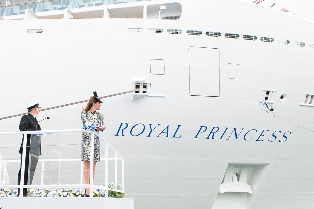 Royal Princess® & Princess Cruises