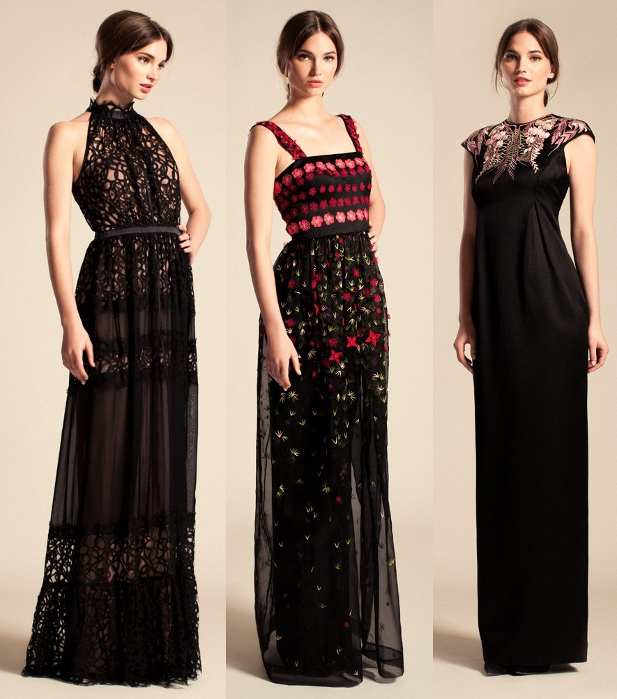 Early Look at Temperley Resort/Cruise 2014 & A Favored Coat Re ...