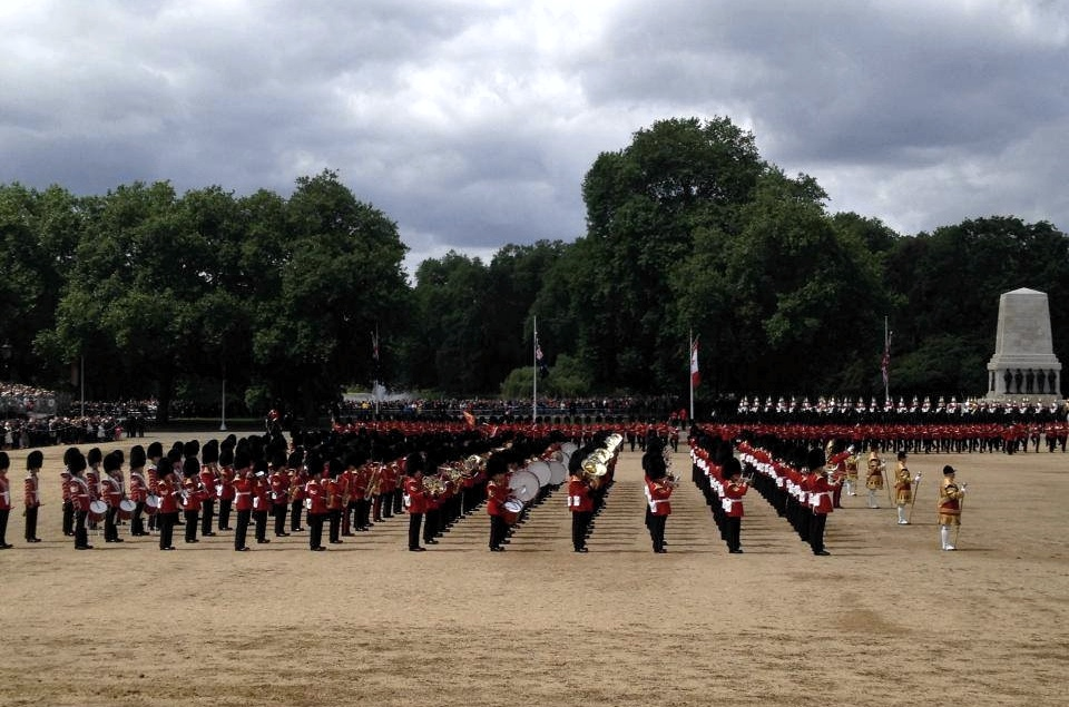 Band of the Scots Guards