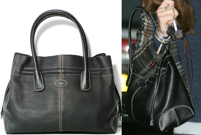 Kate Tod S Lady D Bag Archives What Kate Wore