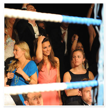 Boodles Boxing Ball