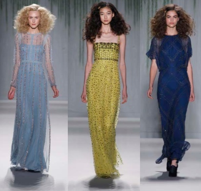 Jenny Packham Courtesy Photos via Grazia