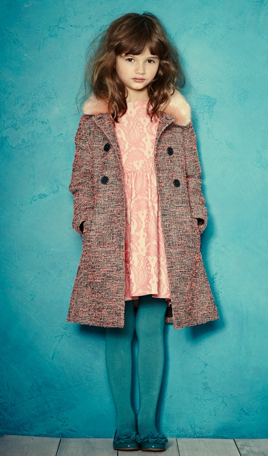 Somerset Girl by Alice Temperley for John Lewis