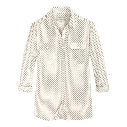 Kate Jack Wills Debarn Blouse product Pic