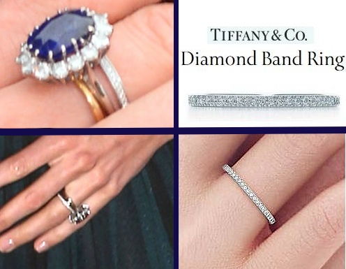 Polaris Images (top)/Splash News (bottom)Tiffany & Co.