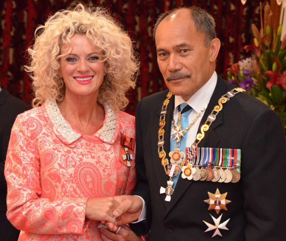 Governor General New Zealand Facebook Page