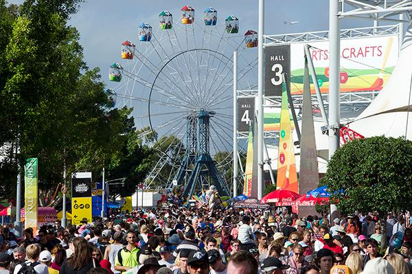 Sydney Royal Easter Show