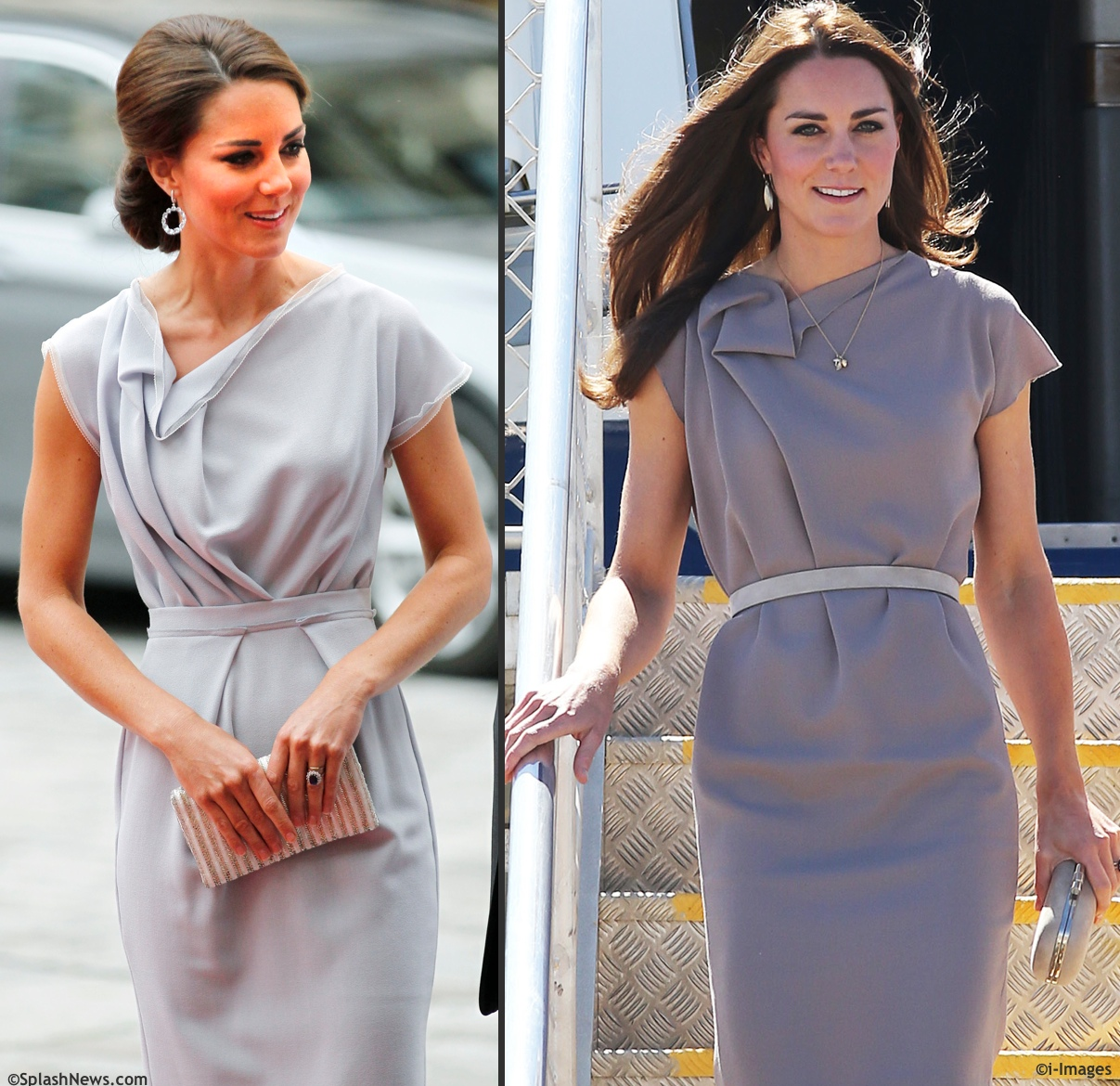 138711bb317 Another Roksanda Ilincic Frock for Kate   The Return of a Hobbs ...