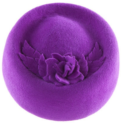 Gina Foster Millinery 'Seaford'