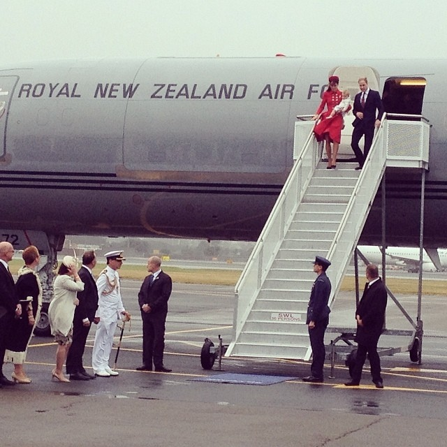Governor-General of New Zealand