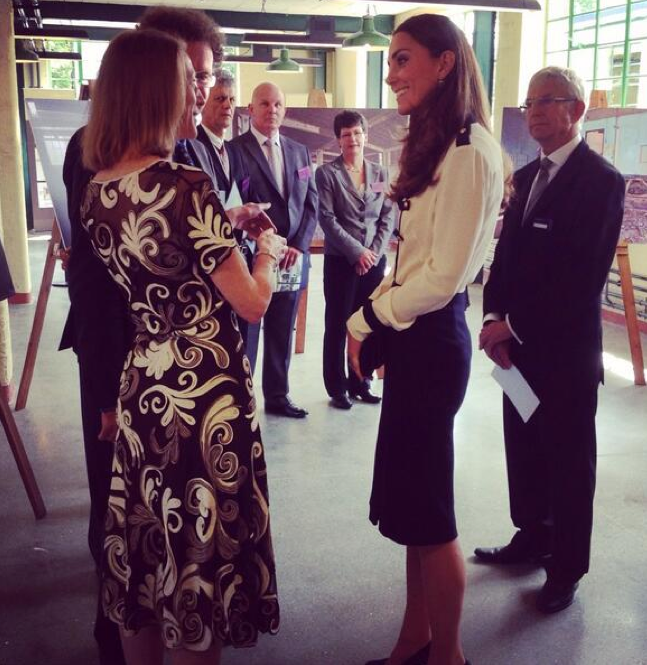 Clarence House Instagram