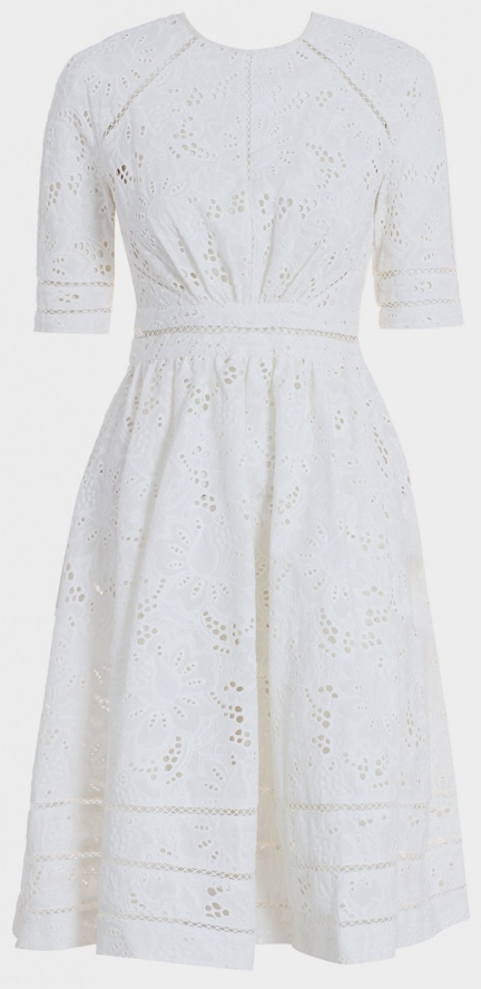 Zimmermann Roamer Day Dress via Austique