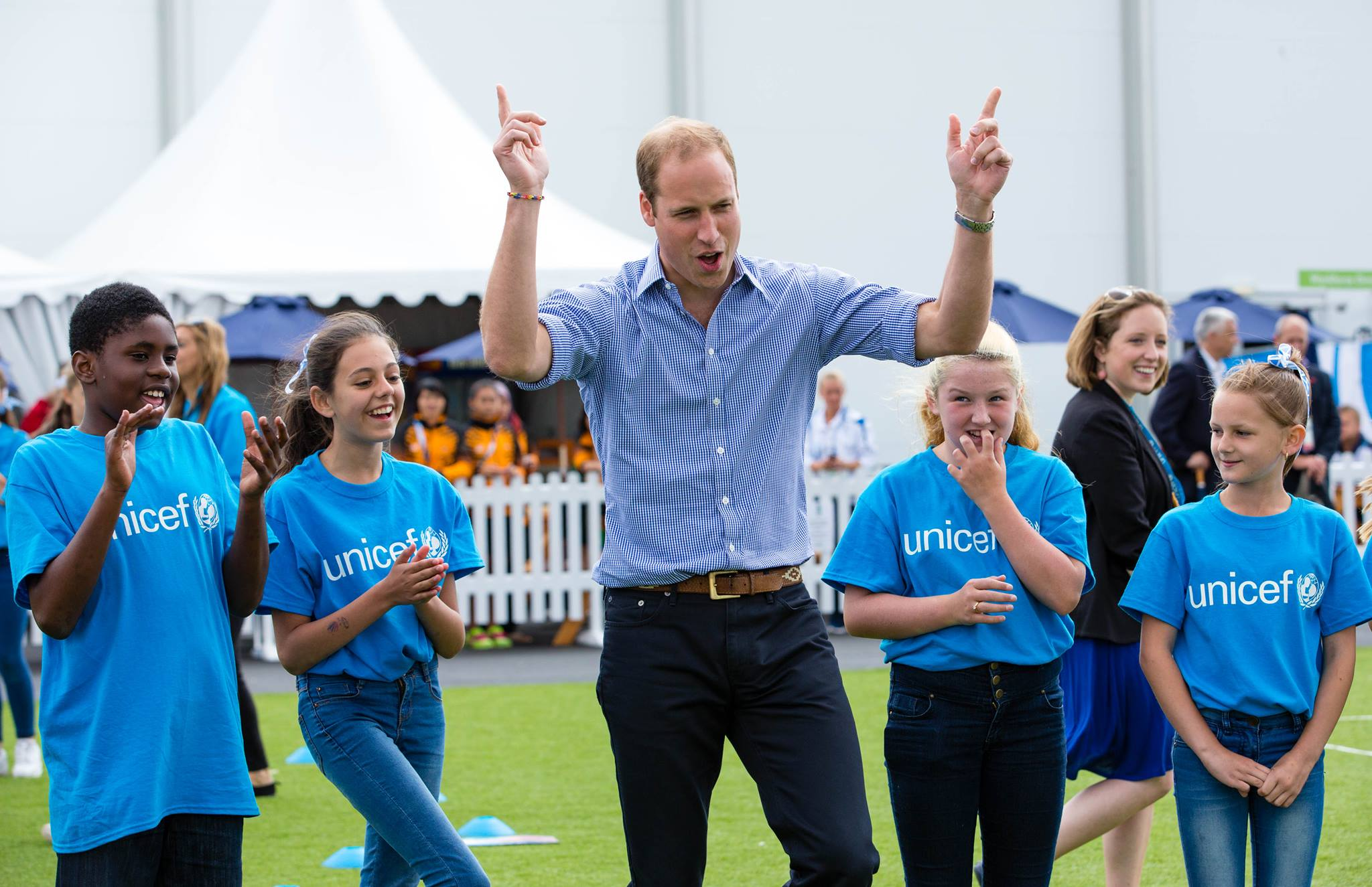 UNICEF UK Facebook