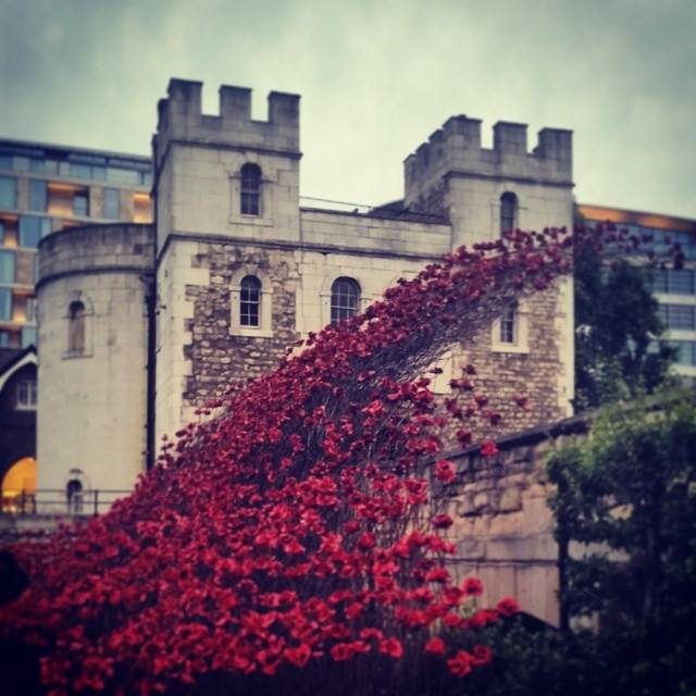The Tower of London/Historic Royal Palaces