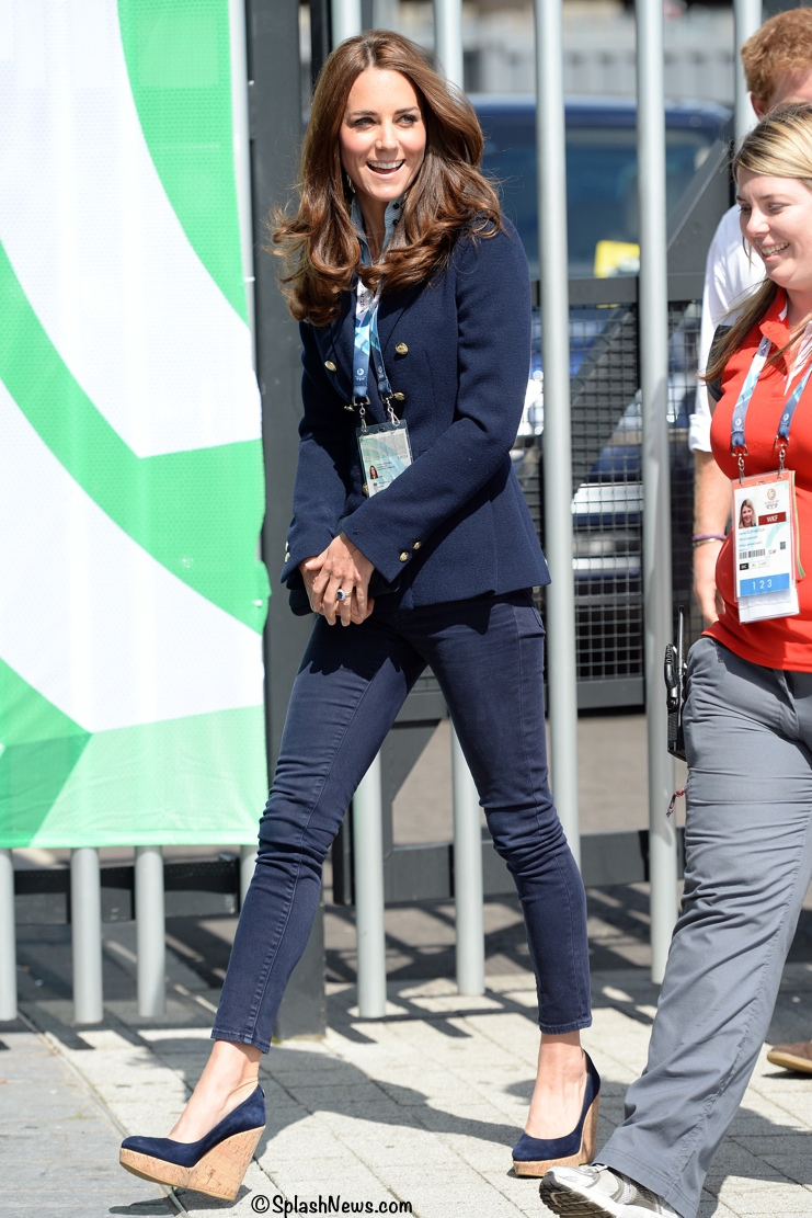 fa99147077a Kate Corkswoon shoes Archives - What Kate Wore