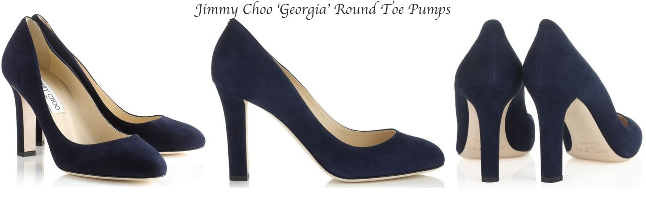 Jimmy Choo 'Georgia'