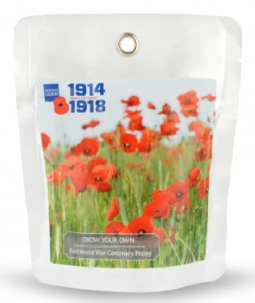 Royal British Legion Poppy Shop
