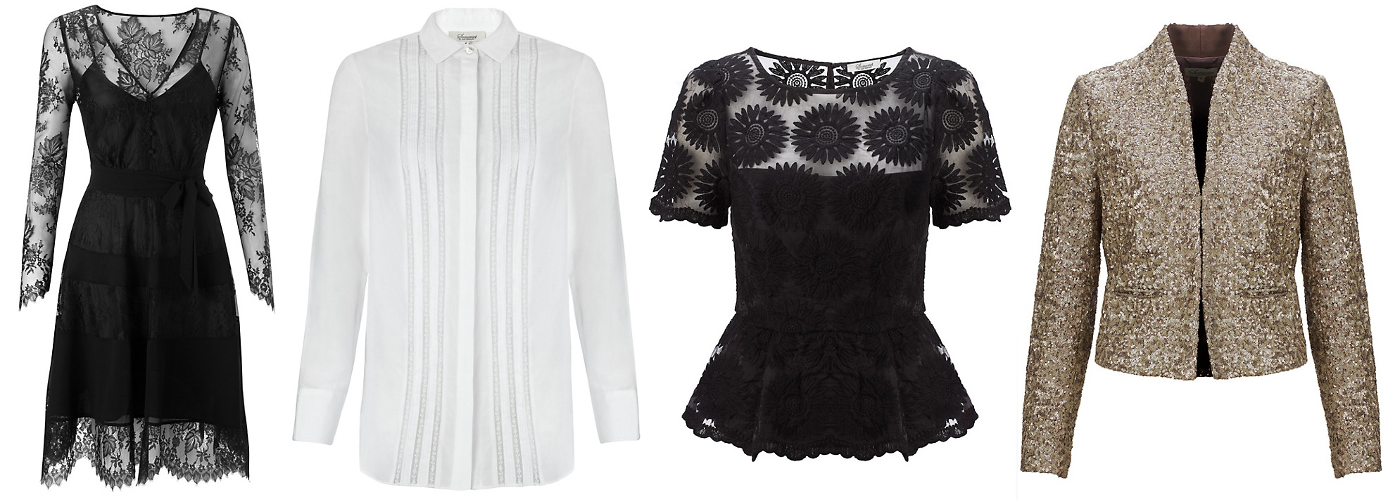 Somerset by Alice Temperley at John Lewis