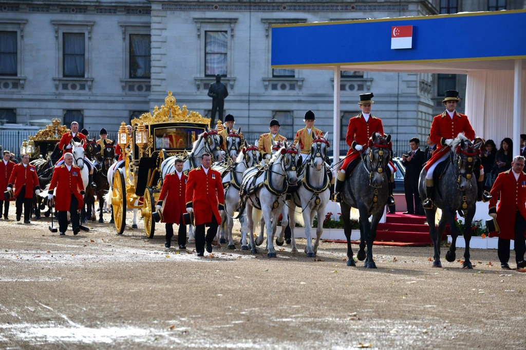 Sgt. Rupert Frere/Crown Copyright