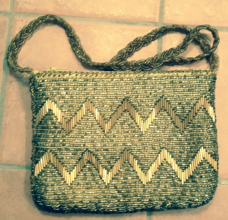 Vintage Magid Bag