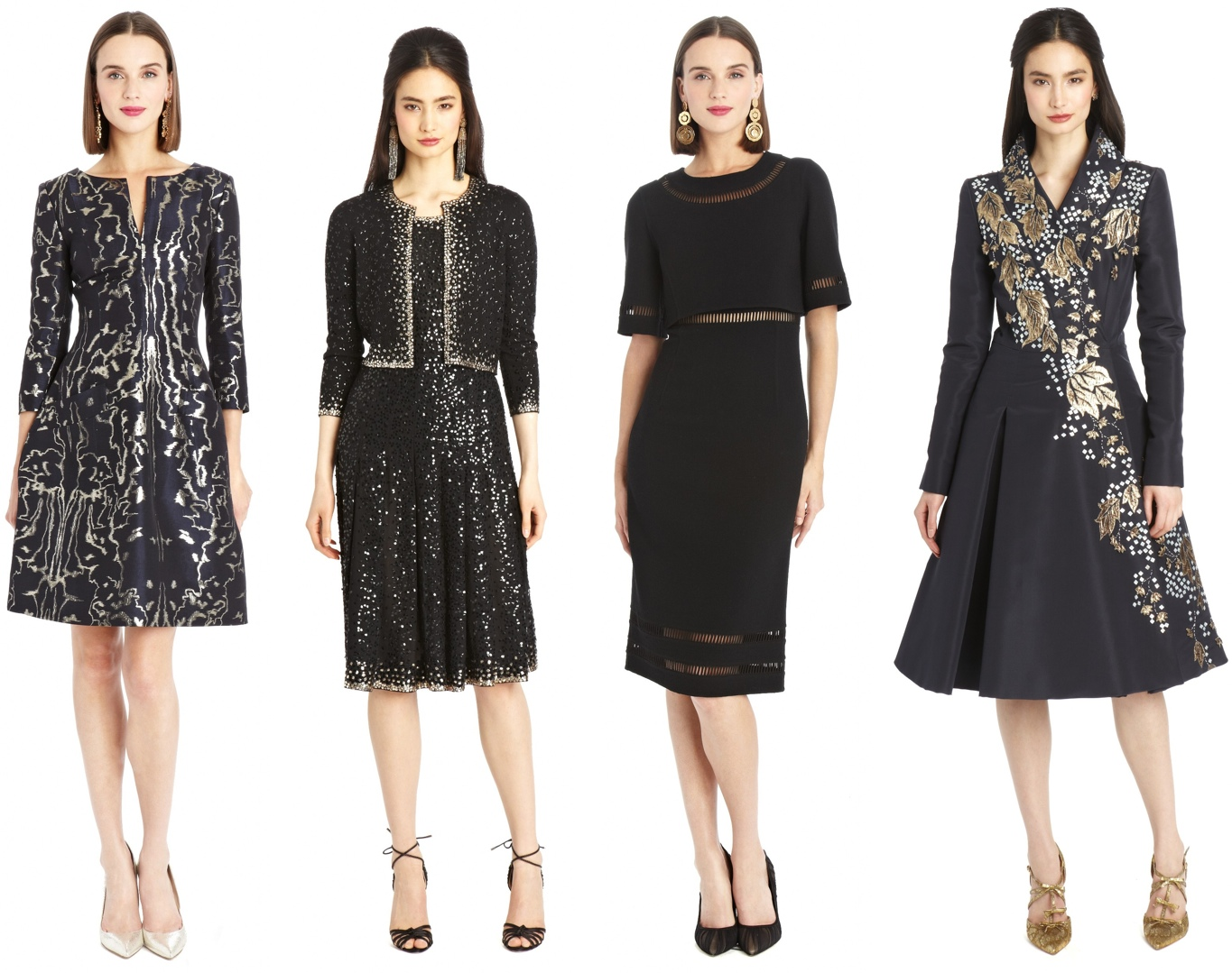 What (or Who) Kate Might Wear In New York, With Insight from Royal ...