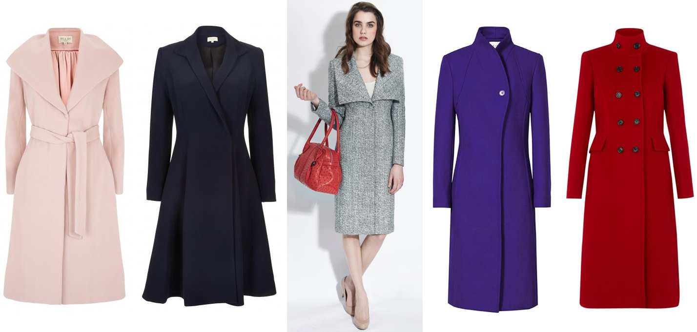 Beulah London/Catherine Walker/Reiss/Hobbs