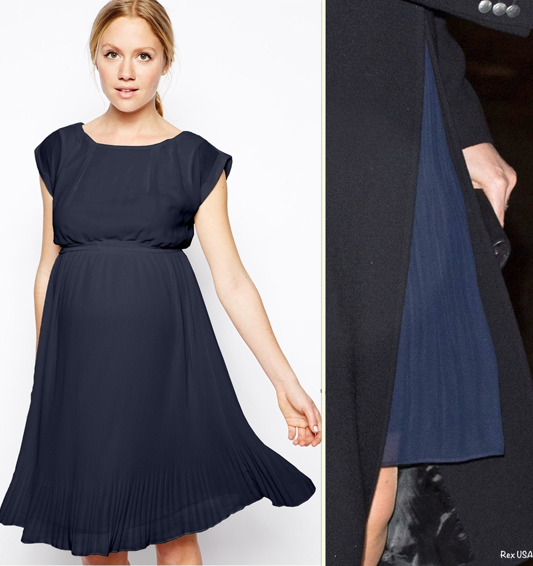 Photos of what kate wore to that 1851 trust meeting mystery dress asos rexrex usa ombrellifo Images